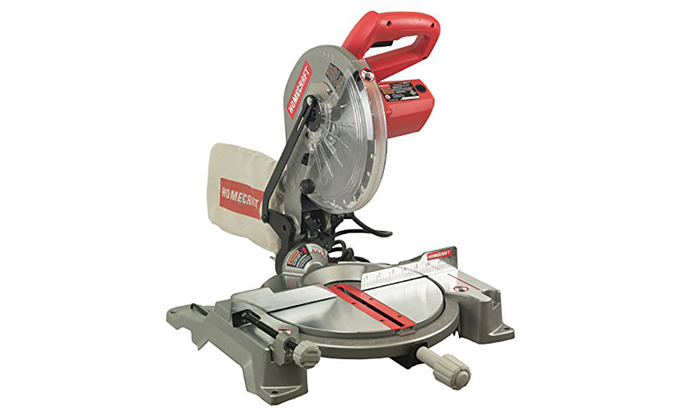 What to buy a 10 inch or a 12 inch miter saw quality can come cheap greentooth Image collections
