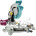 Best Miter Saw for Fine Woodwork If you are looking for a miter saw that can be used to do finish carpentry and other fine woodwork, you will want to take a look at the Makita LS1221.