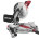 Best Portable Miter Saw Weighing in at only 25 pounds the SKIL 3317-01 gets my vote for the best portable miter saw.
